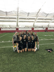 10 FC Wisconsin Players Selected to 2018 ECNL PDP - Midwest Conference